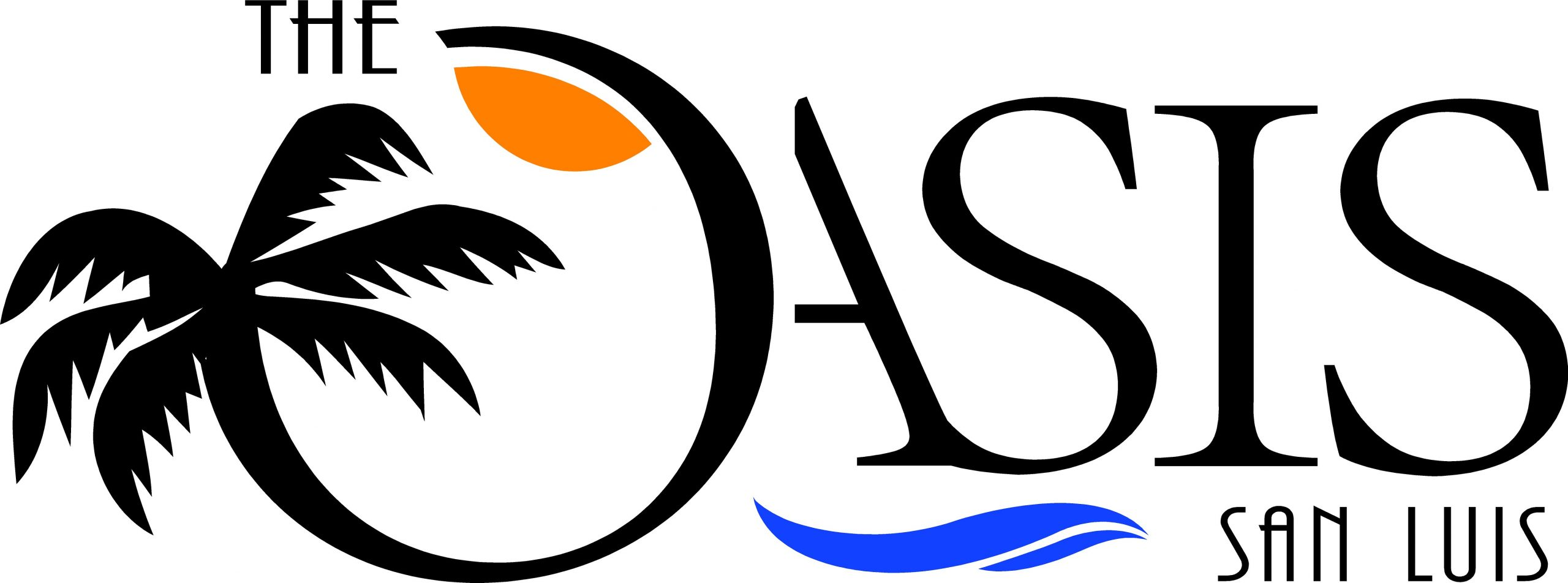 Oasis San Luis Logo