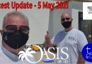 5 May update, with Simon wade from Big FM